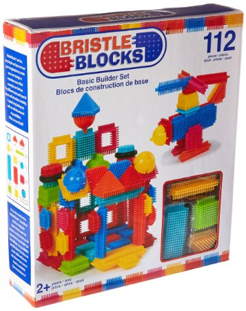 Bristle Blocks 112 pezzi