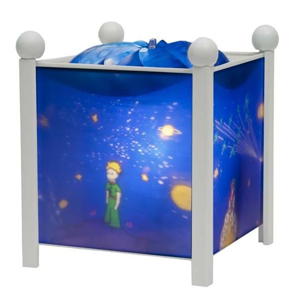 """Lanterna magica """"Piccolo Principe"""""""