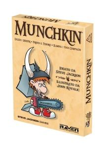 munchking
