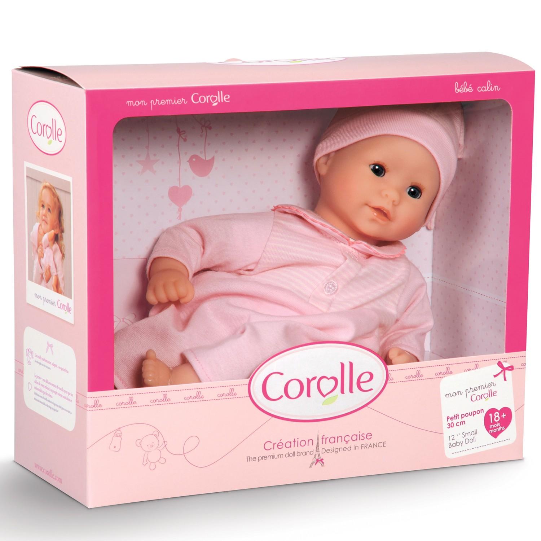 Bambola Calin Corolle