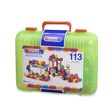 Bristle Blocks 113 pezzi