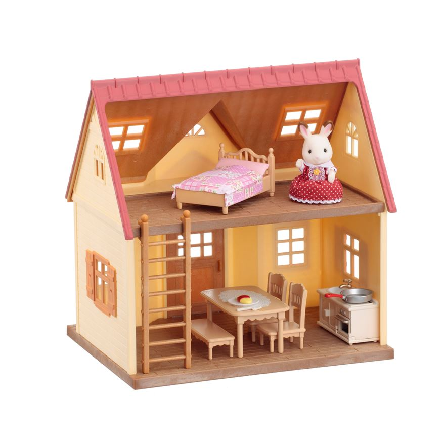 Cosy Cottage Starter House
