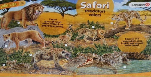 Safari Schleich