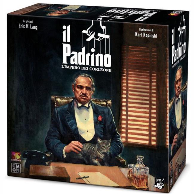 Il Padrino. L'Impero dei Corleone