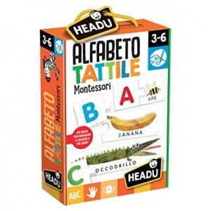 02a0111fff Un gioco per imparare a leggere a tre anni. Il bambino tocca le lettere  smerigliate, associa i grafemi alle parole e, grazie agli appositi tasselli  ...